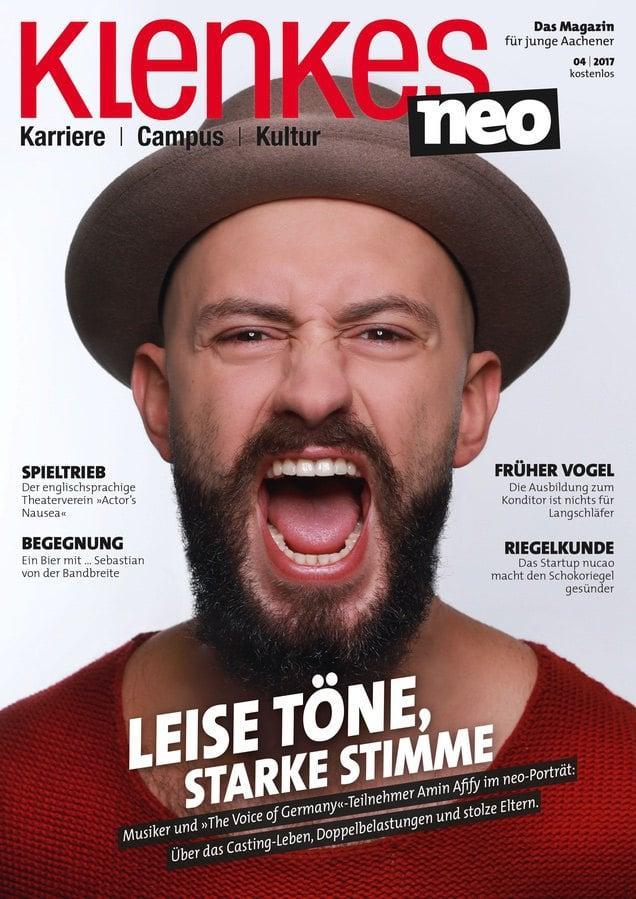 Coverfoto für Klenkes NEO