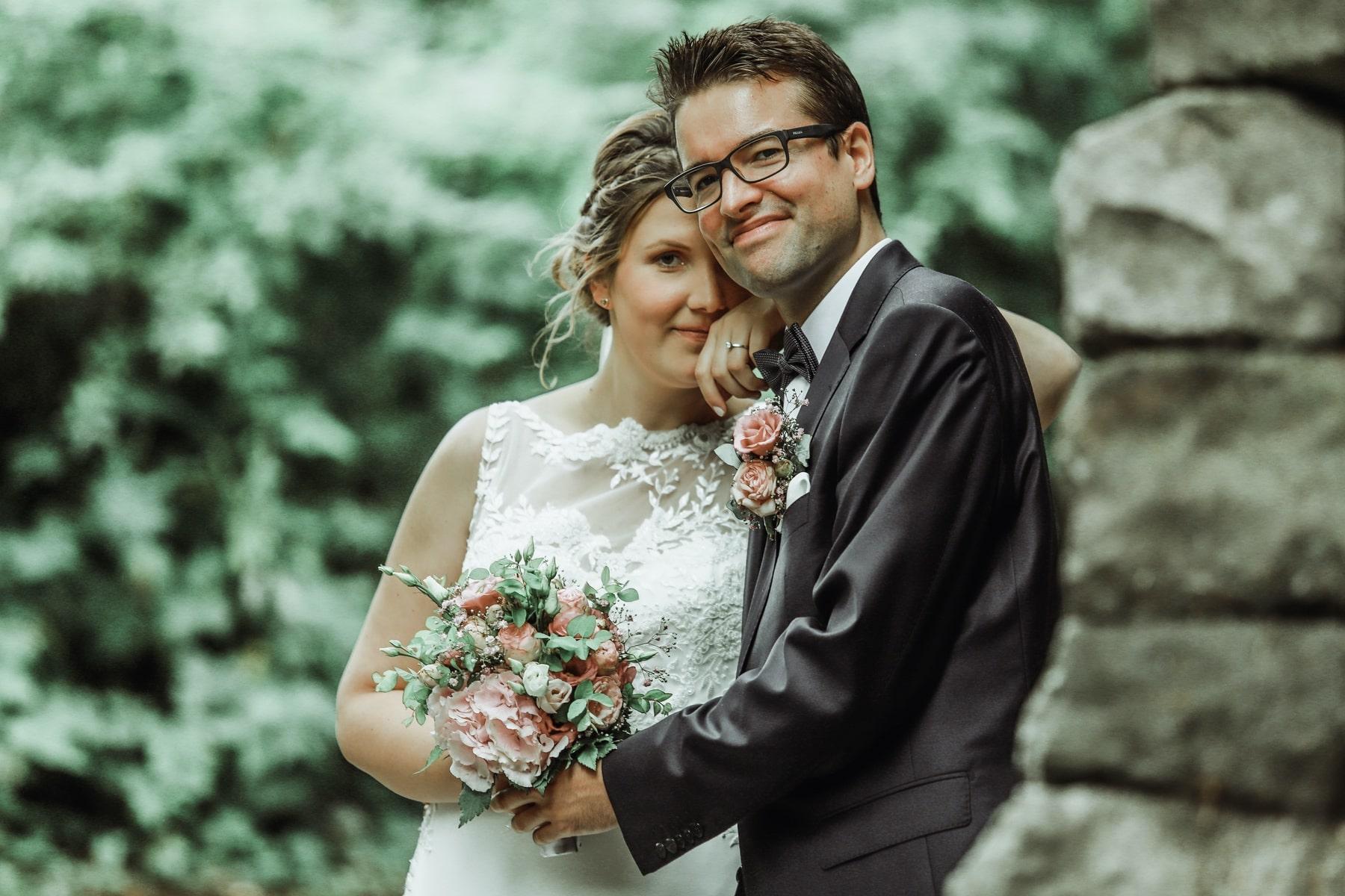 Hochzeitsreportage von Katja und Felix