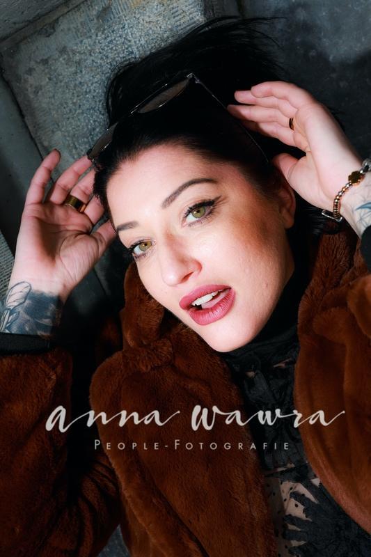Anna sucht Modelle für kreative-Fotoshootings :)