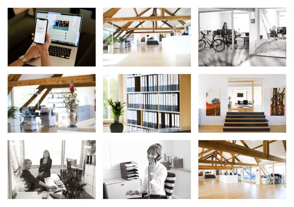 Business fotos für Ihr Unternehmen