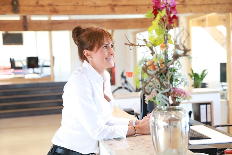 Business- und Firmenshootings mit Anna Wawra und Umgebung